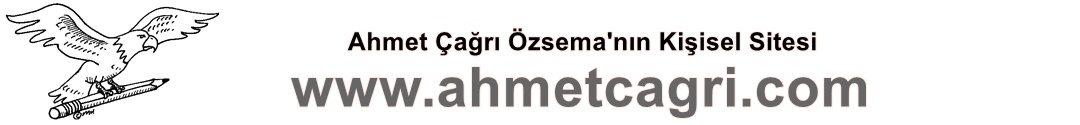 ahmetcagri.com