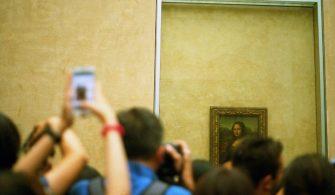 mona lisa tablosu neden ünlü